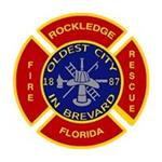 Rockledge Fire and Rescue logo