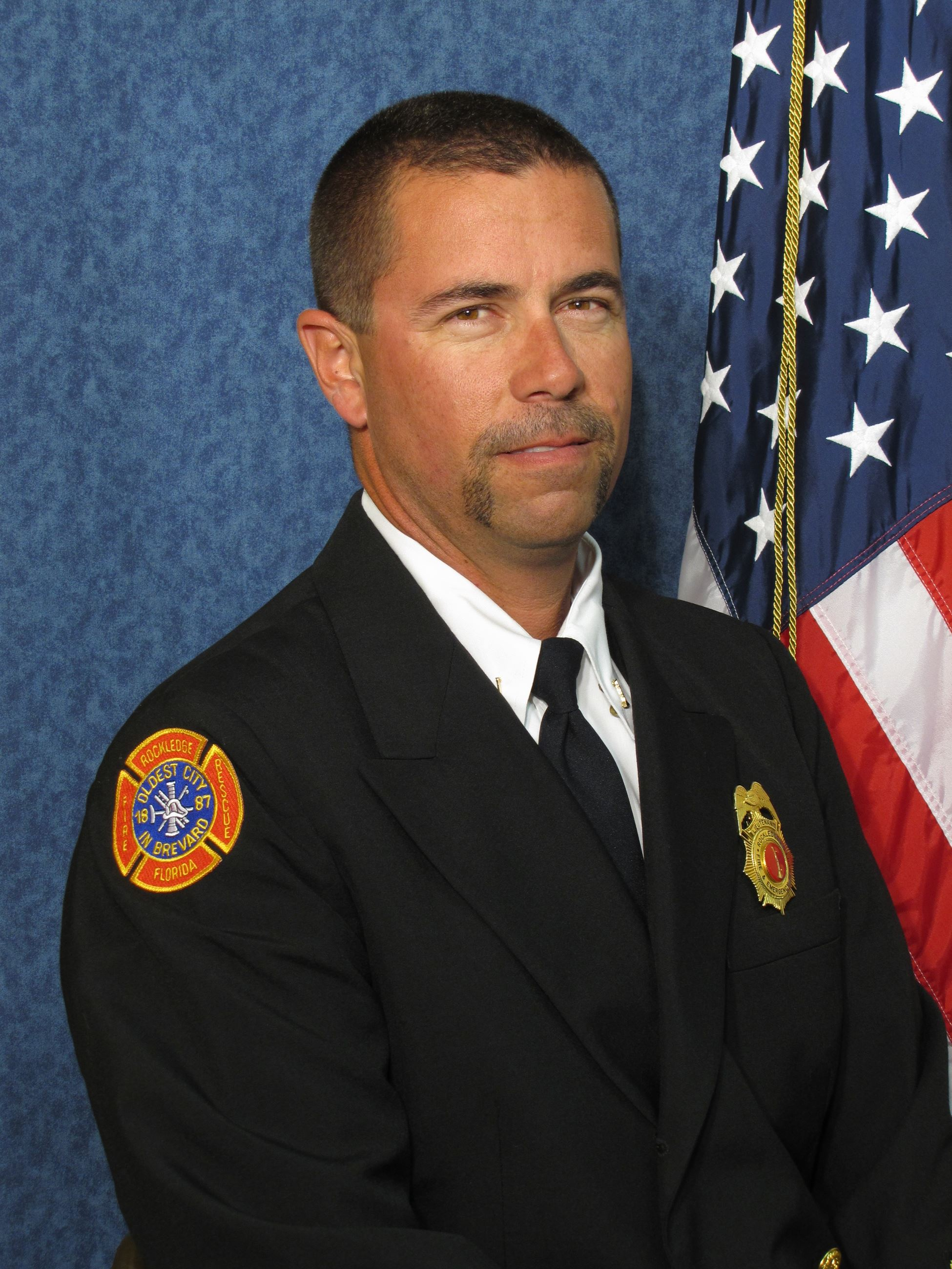 Chief Jim Russo