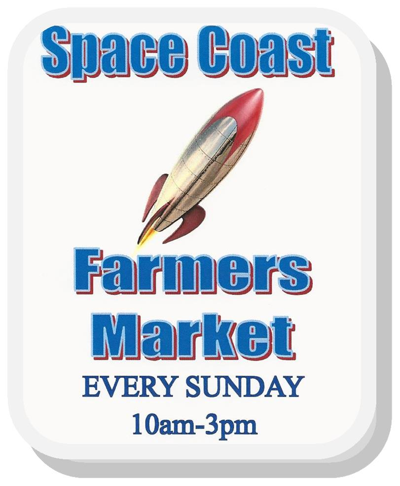 Space Coast Farmers Market