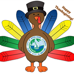 seal as turkey