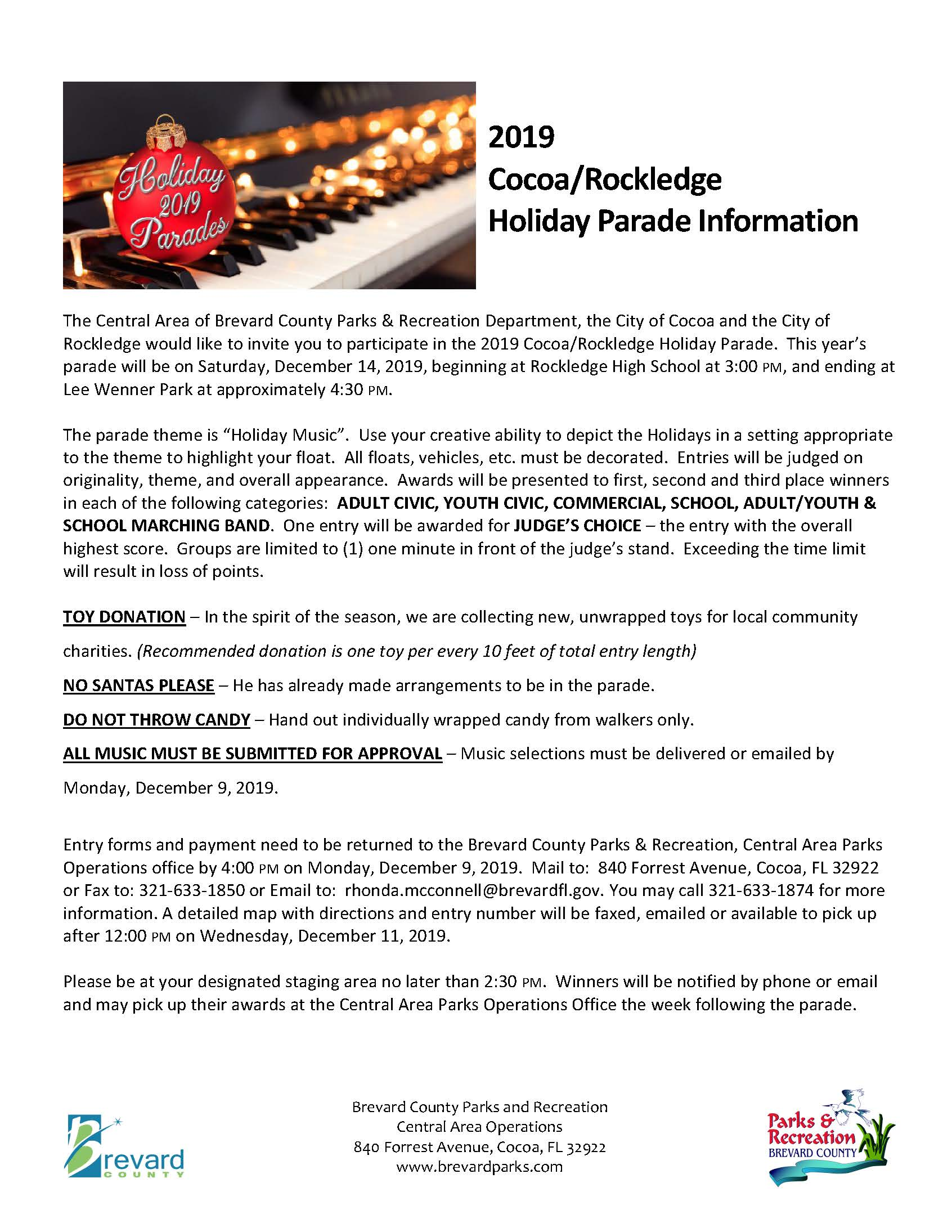 2019 Cocoa Rockledge Parade Application Packet_Page_1