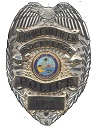 Rockledge Police Department Badge