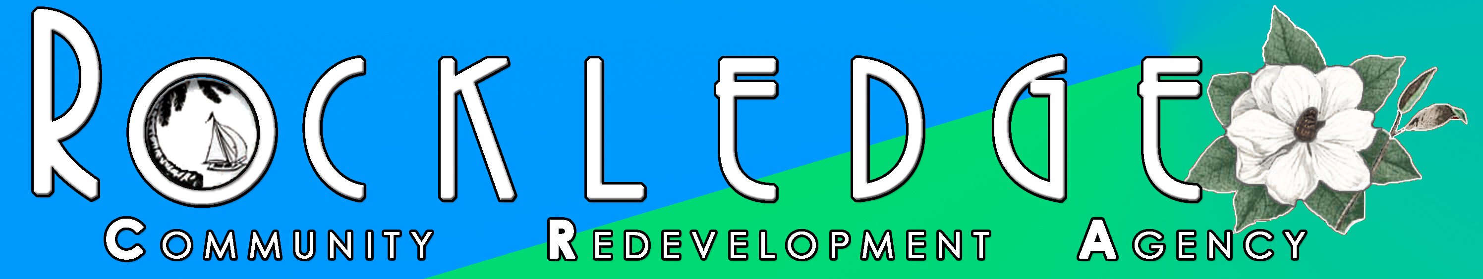Community Redevelopment Agency logo