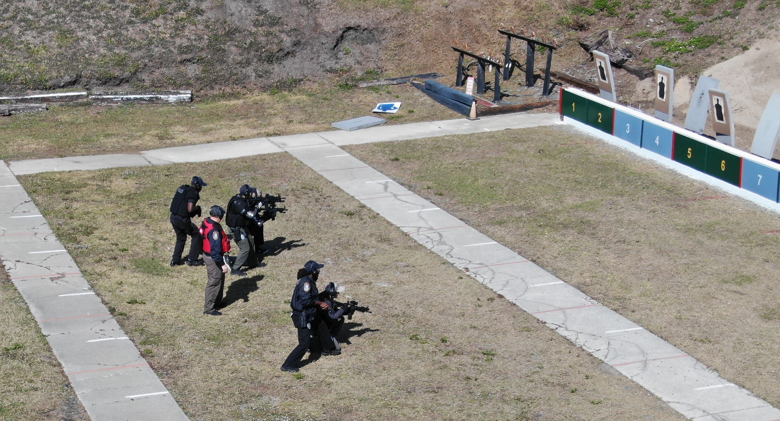 ERT Training